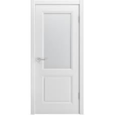 Ульяновская дверь Venezia New-222 белая эмаль ДО