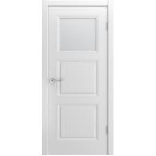 Ульяновская дверь Venezia New-333 белая эмаль ДО-1