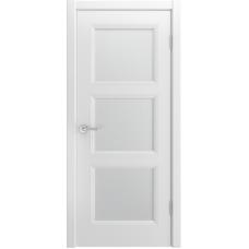 Ульяновская дверь Venezia New-333 белая эмаль ДО-3