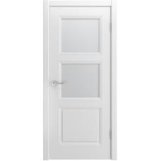 Ульяновская дверь Venezia New-333 белая эмаль ДО-2