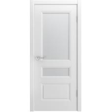 Ульяновская дверь Venezia New-555 белая эмаль ДО-2