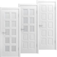 Крашенные двери Лацио-777