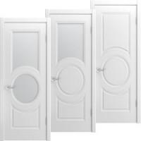 Крашенные двери Лацио-888
