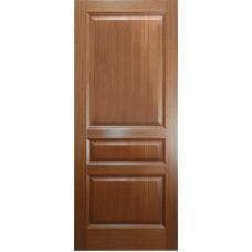 Ульяновские двери Готика орех ДГ