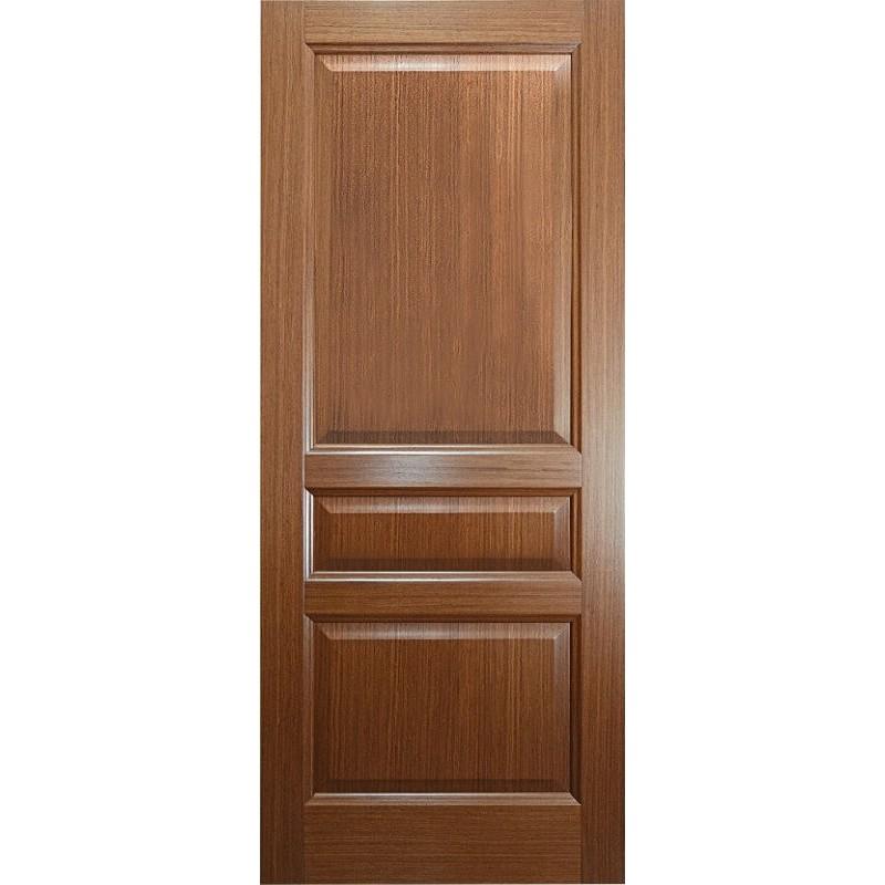 Ульяновская дверь Готика орех ДГ