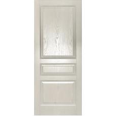 Ульяновские двери Готика белый ясень ДГ