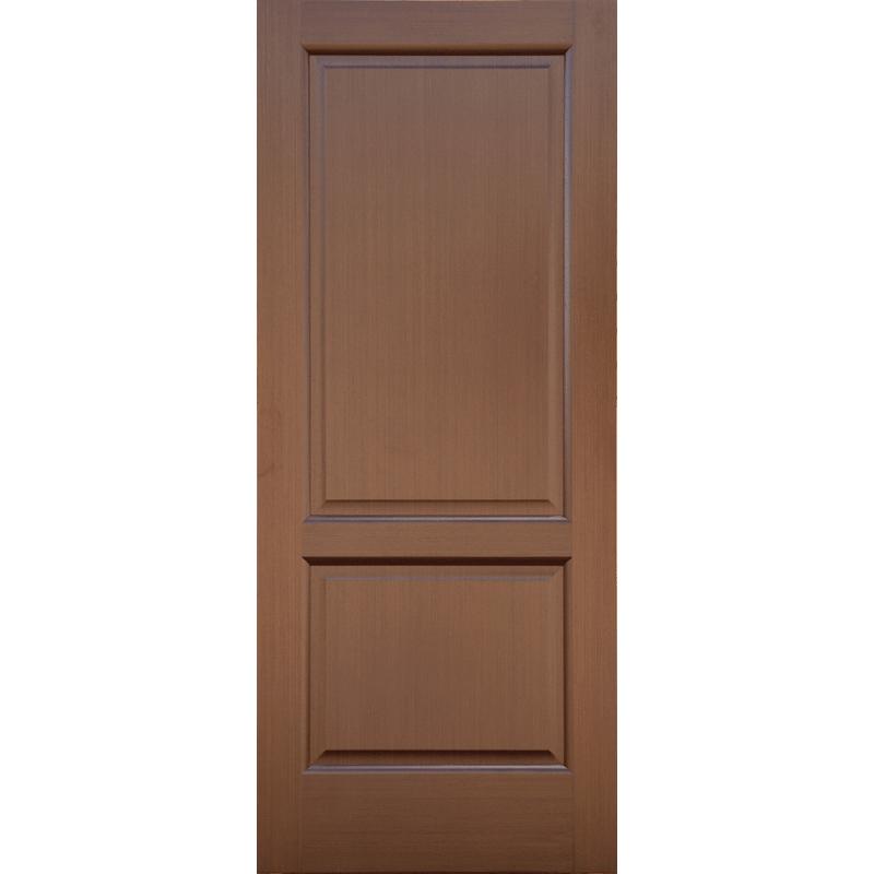 Ульяновская дверь Классик венге ДГ