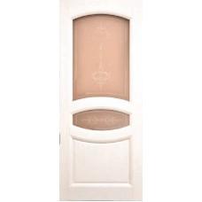 Ульяновские двери Модена белёный дуб ДО