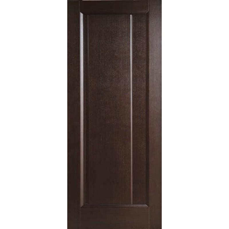Ульяновская дверь Октава венге ДГ