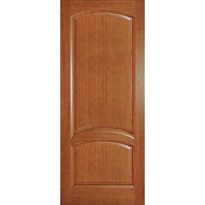 Ульяновская дверь Соло тёмный анегри ДГ