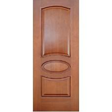 Ульяновские двери Соренто тёмный анегри ДГ