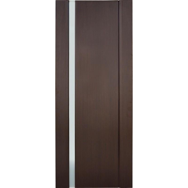 Ульяновская дверь Спектр-1 венге ДО