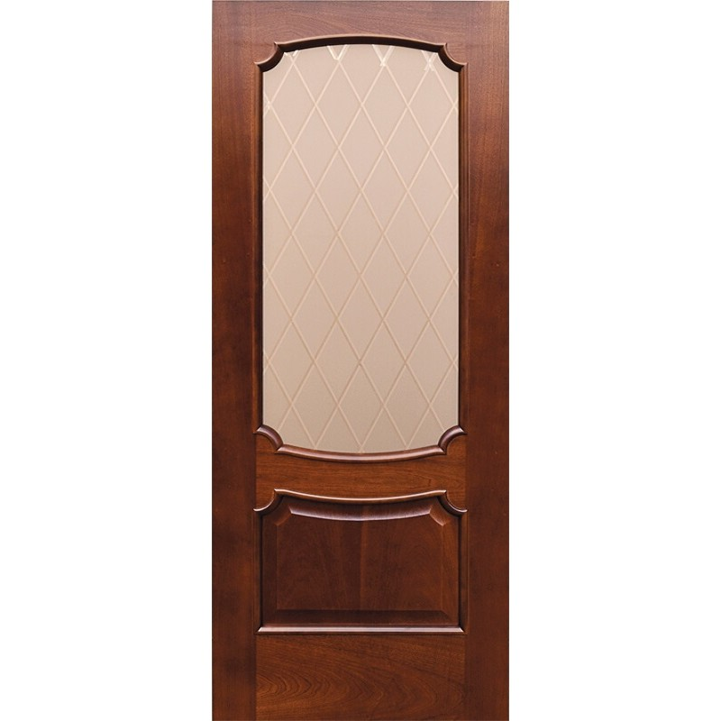 Ульяновская дверь Венеция-1 сапель ДО