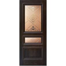 Ульяновские двери Верона английский дуб ДО