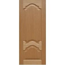 Ульяновские двери Виктория дуб файн-лайн ДГ
