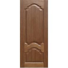 Ульяновские двери Виктория орех ДГ
