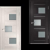 Двери экошпон ЛУ-11