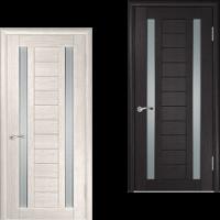 Двери экошпон ЛУ-28