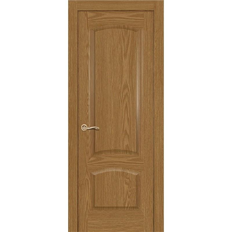 Дверь ульяновская Александрит(Комфорт) дуб ДГ