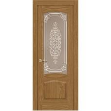 Двери ульяновские Александрит дуб ДО