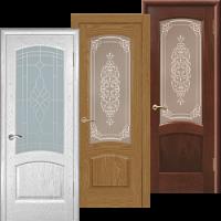 Двери Алекcандрит(Комфорт)