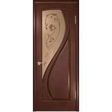Ульяновские двери Дионит анегри шоколад ДО