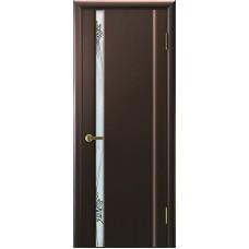 Ульяновские двери Экзотика-1 венге