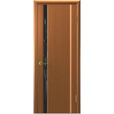 Ульяновские двери Комфорт-1 тёмный анегри