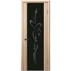 Ульяновские двери Комфорт-3 белёный дуб