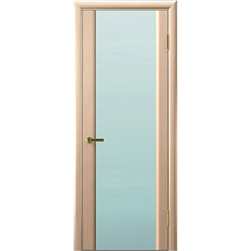 Ульяновская дверь Модерн-3 белёный дуб