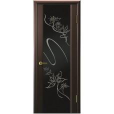 Ульяновские двери Молния венге