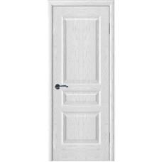 Ульяновские двери Яшма дуб молочный ДГ