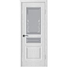 Ульяновские двери Яшма дуб молочный ДО