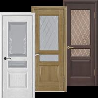 Двери Яшма
