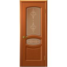Ульяновские двери Анастасия тёмный анегри ДО