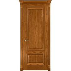 Ульяновские двери Фараон-1 дуб золотистый ДГ