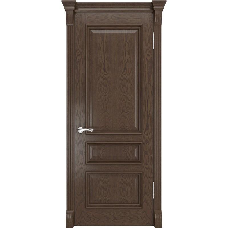 Ульяновская дверь Гера-2 mistick ДГ
