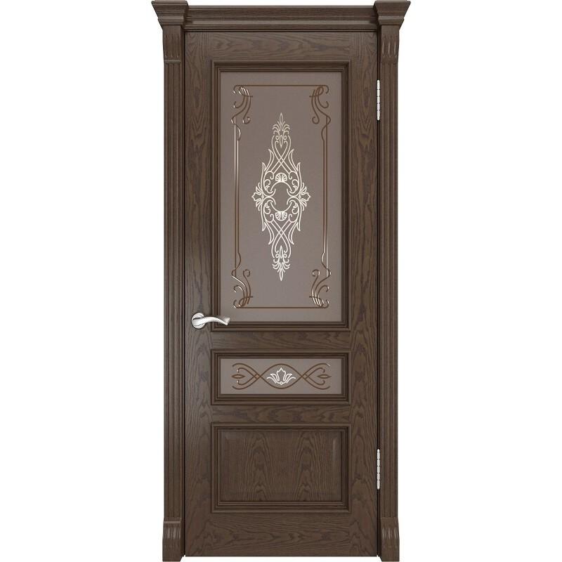 Ульяновская дверь Гера-2 mistick ДО