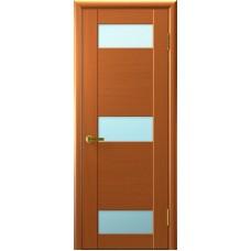 Ульяновские двери Хеопс тёмный анегри ДО