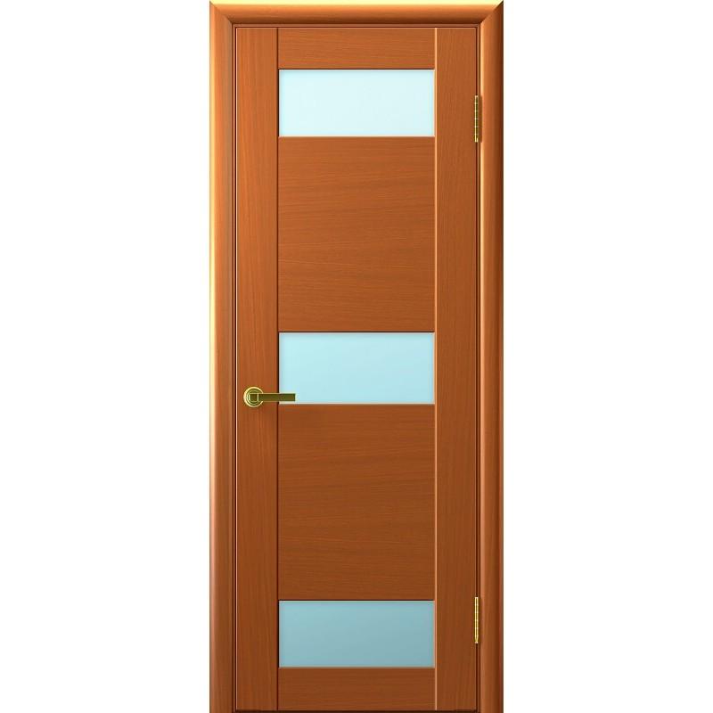 Ульяновская дверь Хеопс тёмный анегри ДО