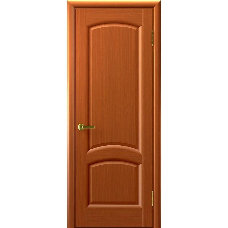Ульяновская дверь Лаура тёмный анегри ДГ