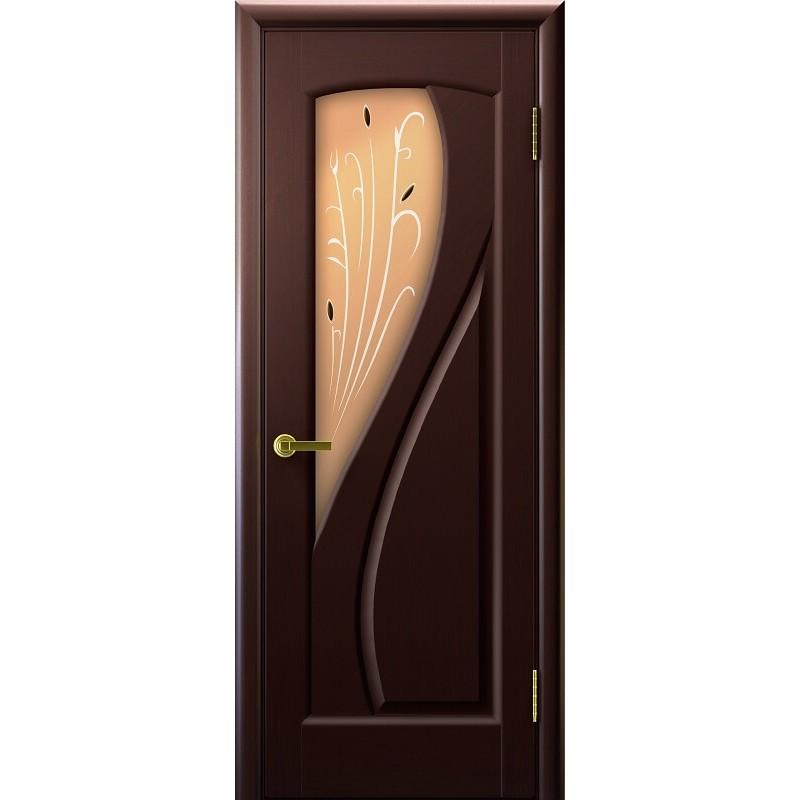 Ульяновская дверь Мария венге ДО