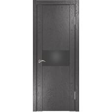 Ульяновские двери Орион-1 дуб серая эмаль