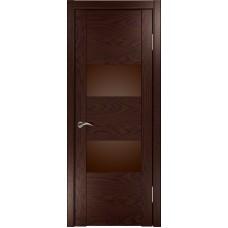 Ульяновские двери Орион-2 морёный дуб