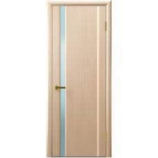 Ульяновские двери Синай-1 белёный дуб ДО