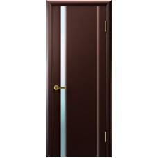 Ульяновские двери Синай-1 венге ДО