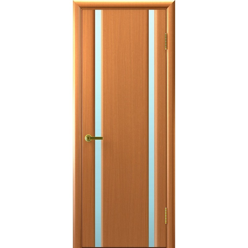 Ульяновская дверь Синай-2 светлый анегри ДО