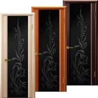 Двери Трава-2