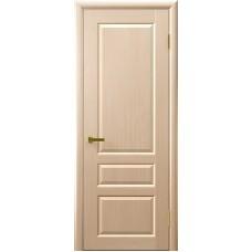 Ульяновские двери Валентия-2 белёный дуб ДГ