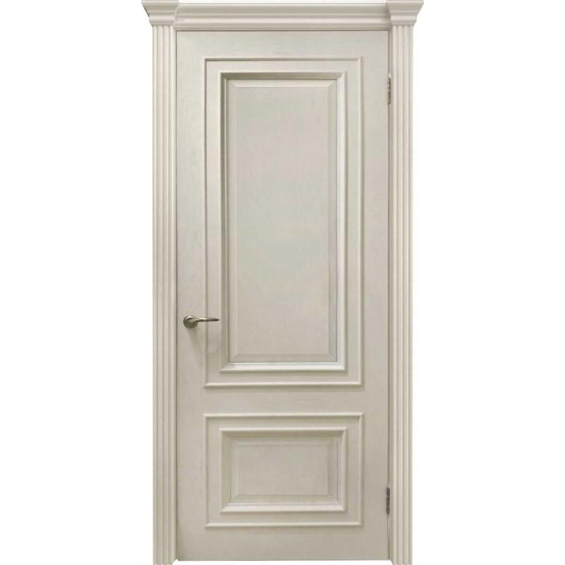 Ульяновская дверь Венера дуб карамель ДГ